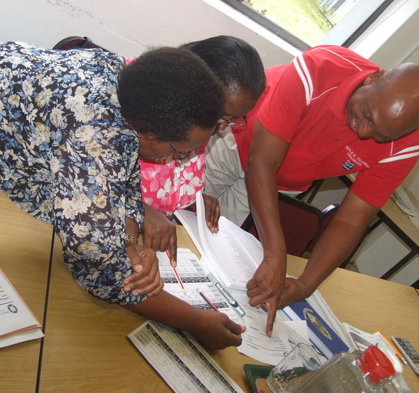Learners on a learnership are training, working and earning all while you gain points on your scorecard. It's a win-win!