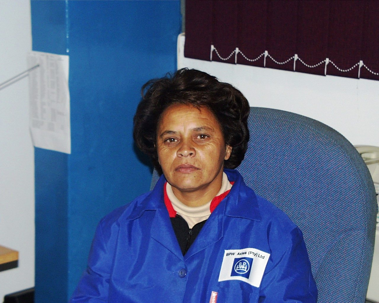 Linda Govender