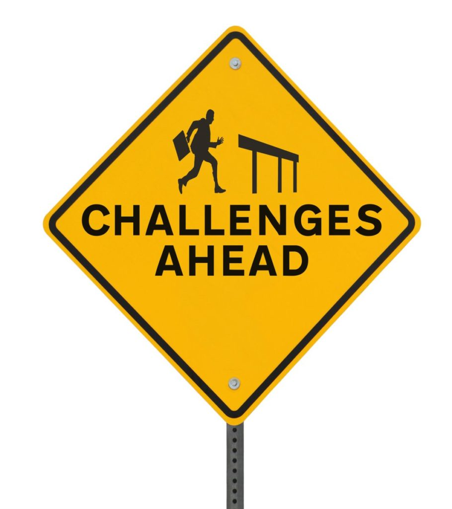 Challenges of training employees image