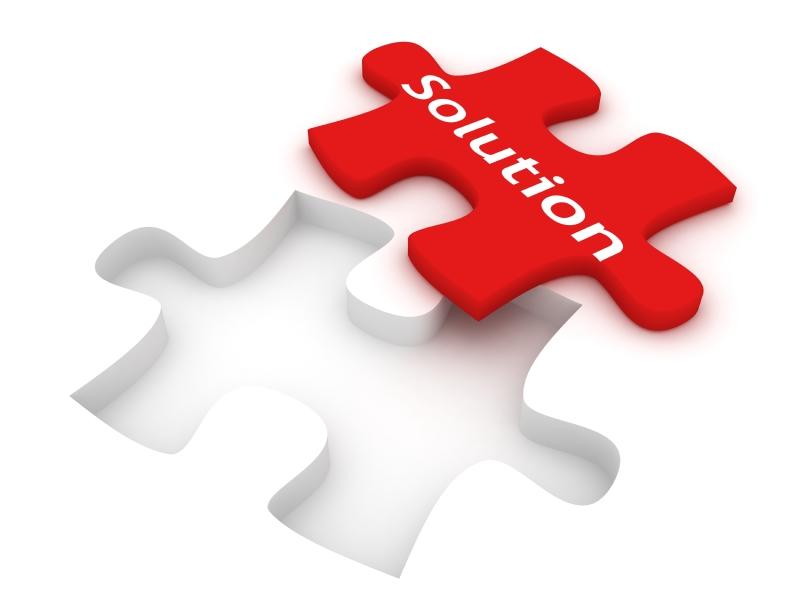 training employees solution image
